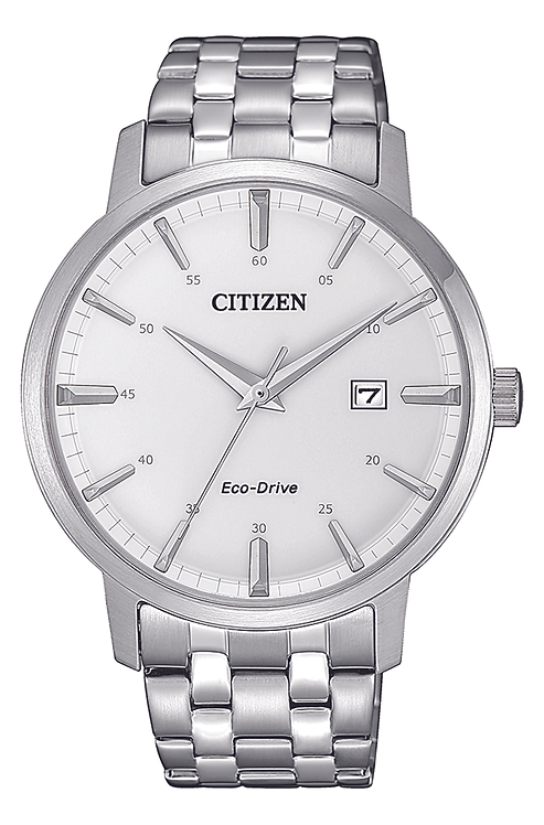Stainless steel eco drive