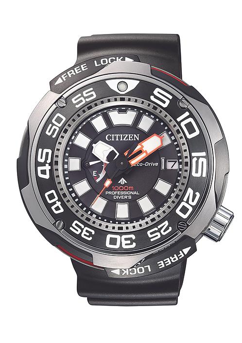 Citizen Promaster 1000m