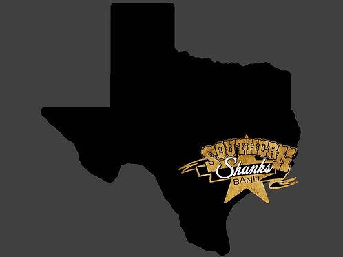 Women's SSB Texas T-Shirt