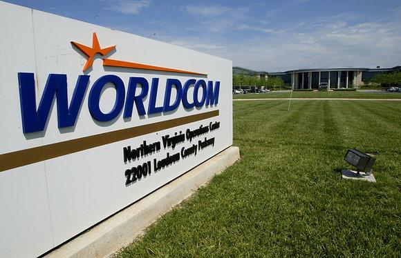 Worldcom and Accounting Fraud