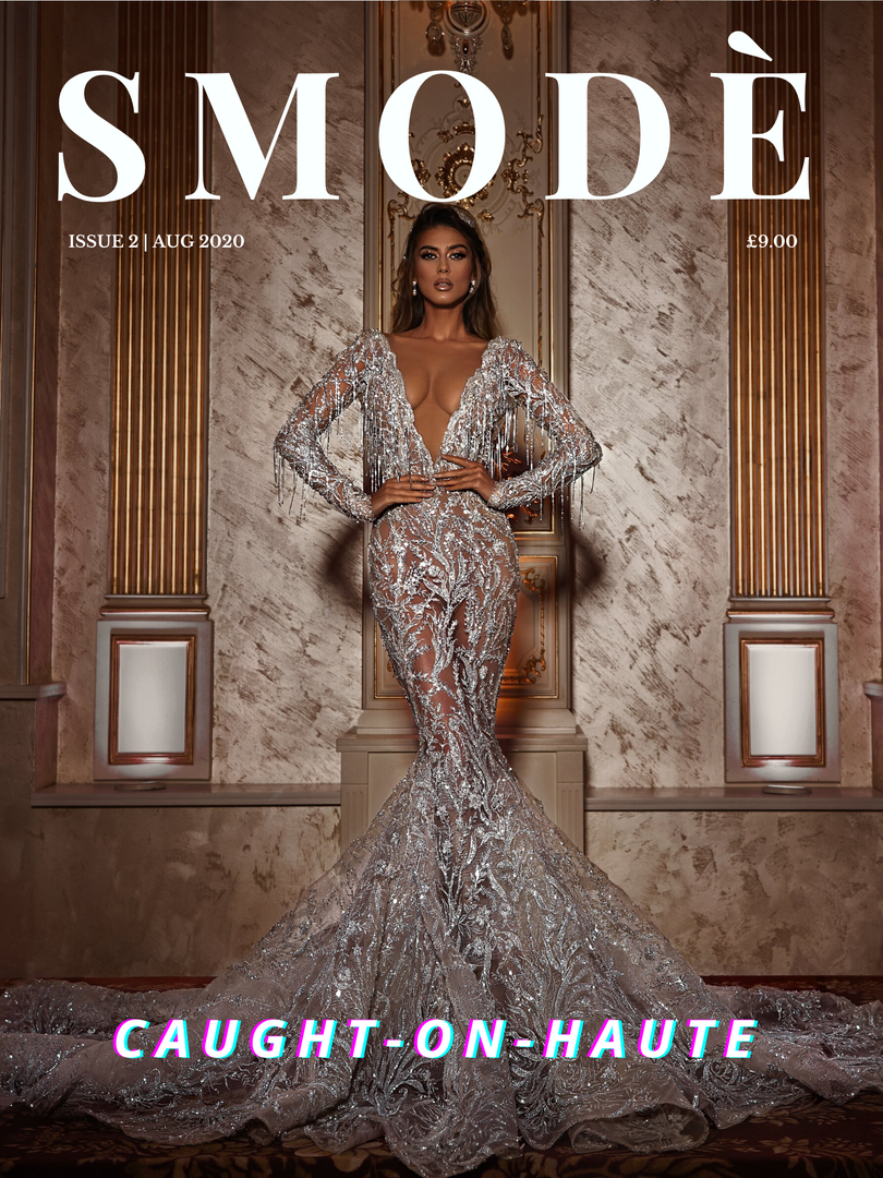 SMODÈ MAGAZINE | ISSUE 2 | JUNE 2020  READ MORE