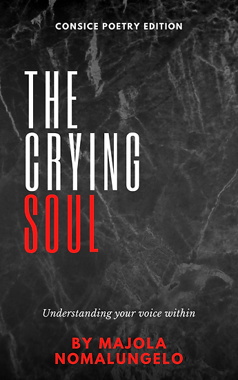 THE CRYING SOUL