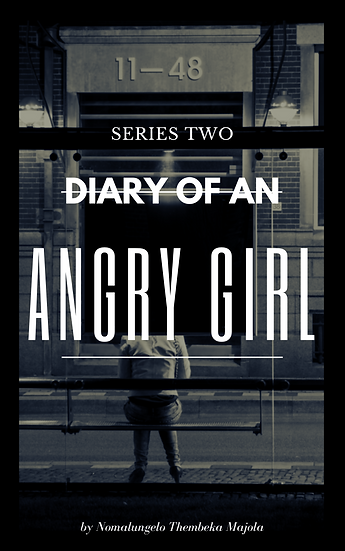 DIARY OF AN ANGRY GIRL