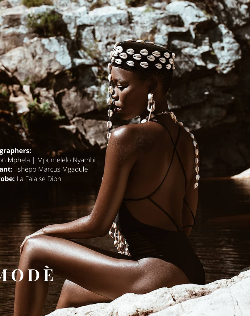 SMODÈ MAGAZINE | ISSUE 1 | JUNE 2020  READ MORE
