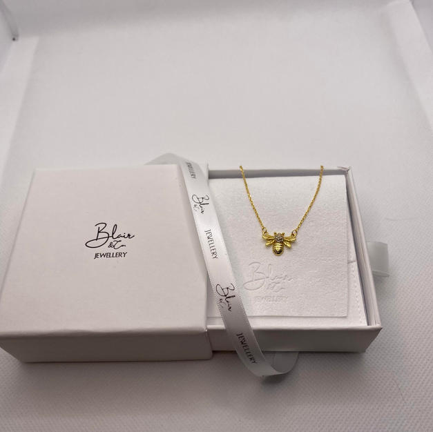 Blair & Co Jewellery
