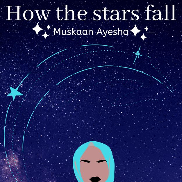 HOW THE STARS FALL NOVEL