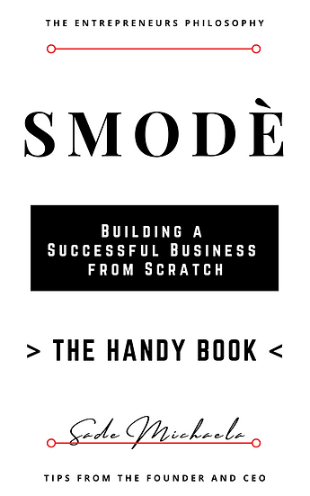THE HANDY BOOK