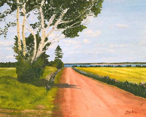 Grand River Lane