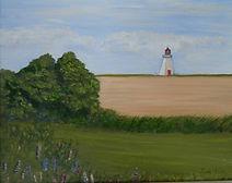 Lighthouse Through the Field.jpg