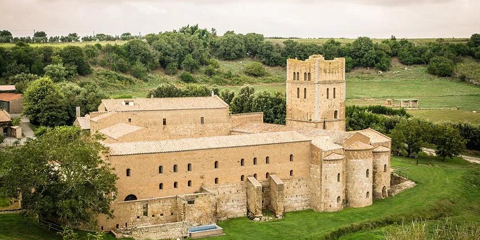 Corso Pratico di Meditazione profonda ed Esicasmo Trascendentale a Tuscania (Viterbo)