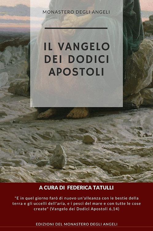Il Vangelo dei Dodici Apostoli