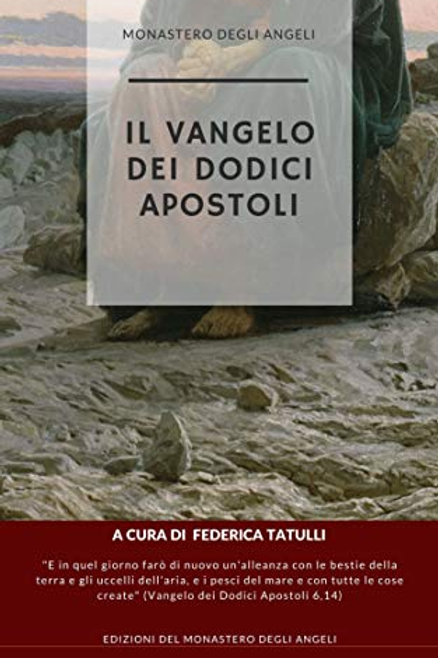 Vangelo dei Dodici Apostoli