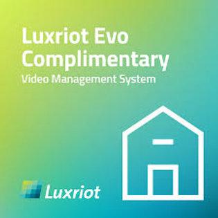 Luxriot EVO