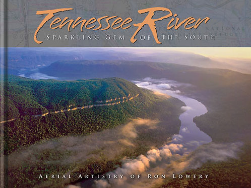 Tennessee River: Sparkling Gem of the South