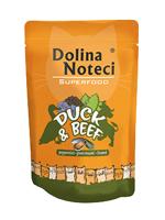 Dolina Noteci - Duck & Beef
