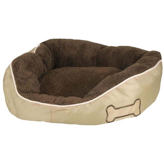 Fluffy Bone Bed