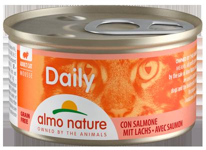 Daily Salmon (85g)
