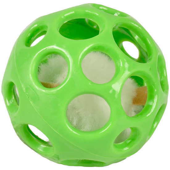 Squeaking Mouse Ball