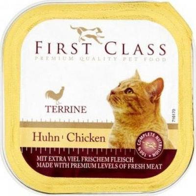 First Class - Chicken