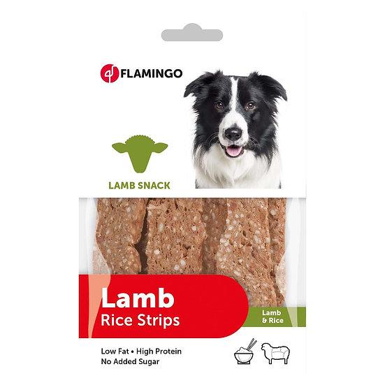 Lamb & Rice Strips