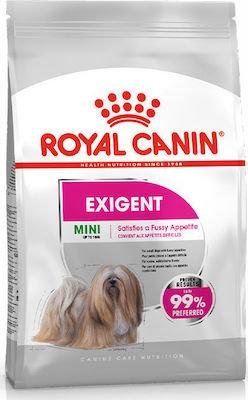 Royal canin - Mini Exigent