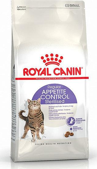 Royal Canin -Appetite Control Sterilised