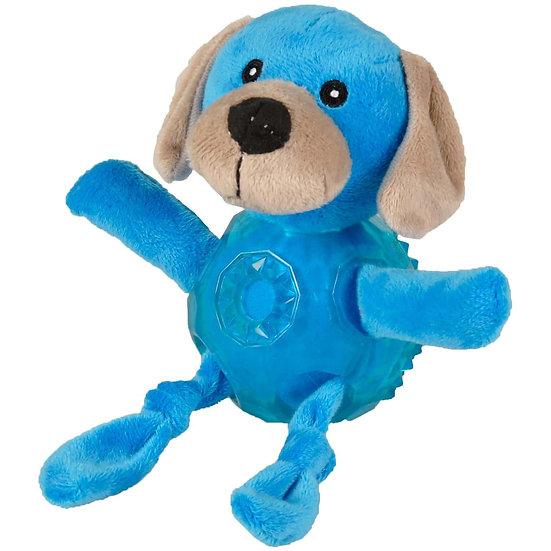 The Blue Teddy