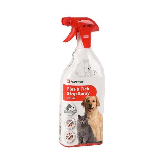 Flea & Tick Spray