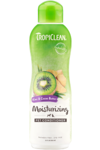 TropiClean Conditioner - Kiwi & Cocao Butter (For Cats & Dogs)