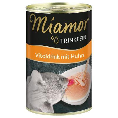 Cat Soup - Chicken (135ml)