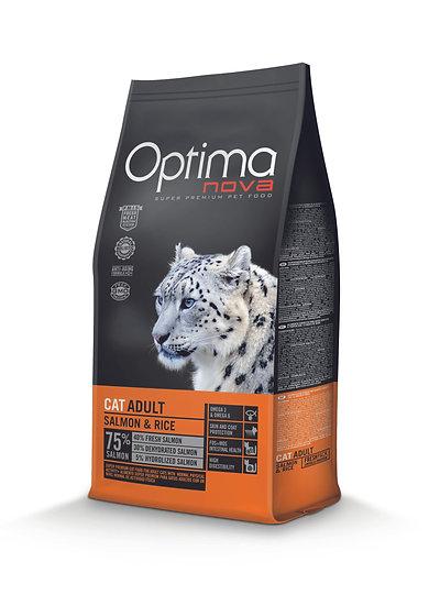 Optimanova - Adult Salmon & Rice