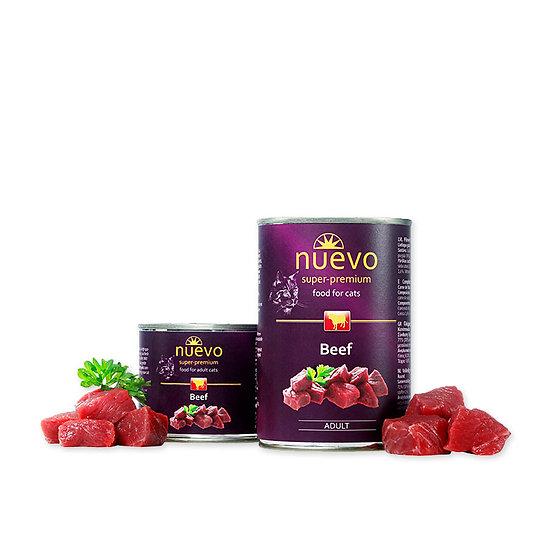Neuvo Super Premium Μοσχάρι