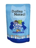 Dolina Noteci - Lamb & Veal