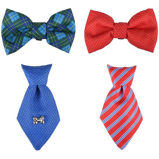 Bow & Tie