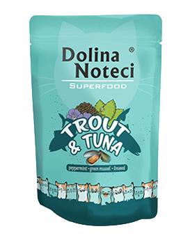 Dolina Noteci - Trout & Tuna