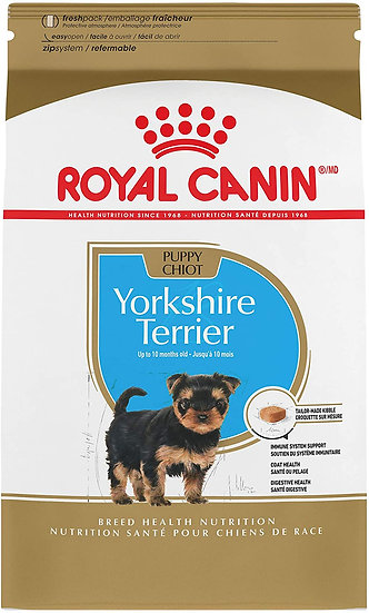 Royal Canin - Puppy Yorkshire Terrier
