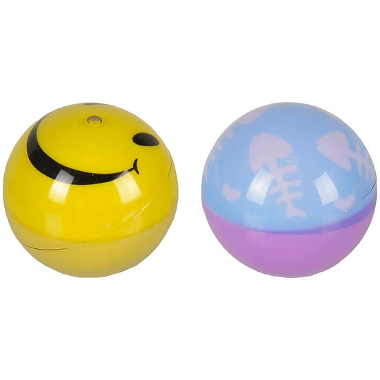Flashing Ball