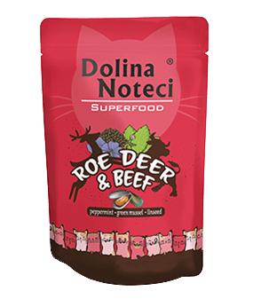 Dolina Noteci - Roe Deer & Beef
