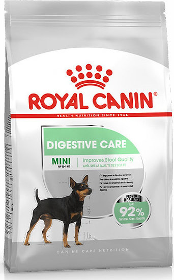 Royal Canin - Digestive Care Mini