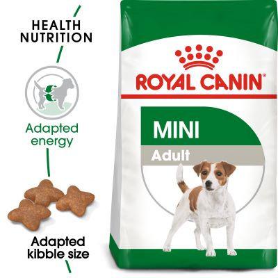 Royal Canin - Adult Mini