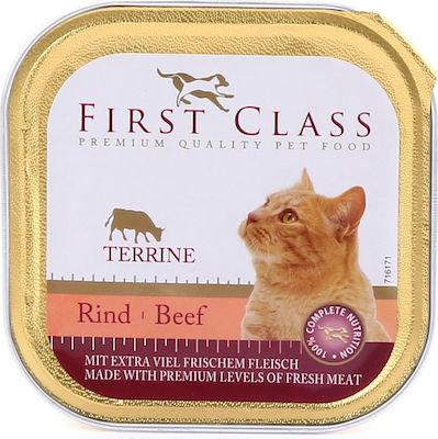 First Class - Beef