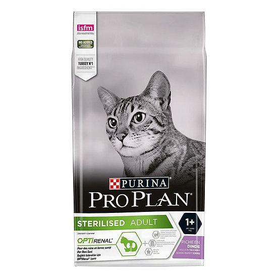 ProPlan - Sterilised Adult Turkey