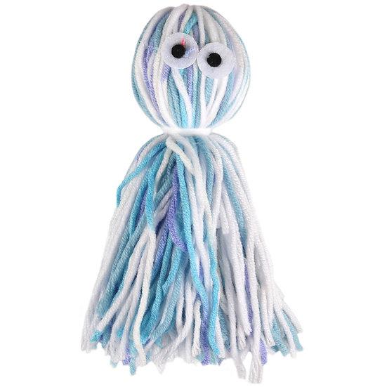 Yarn Squid