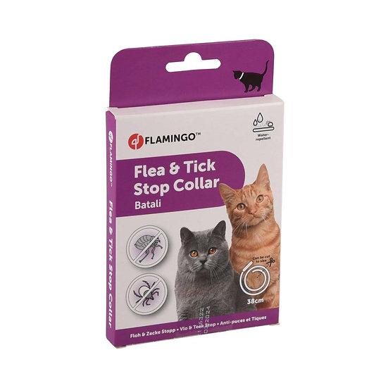 Flea & Tick Stop Collar