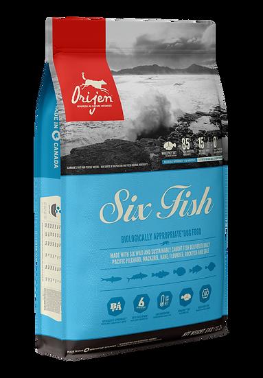 Orijen - Six Fish