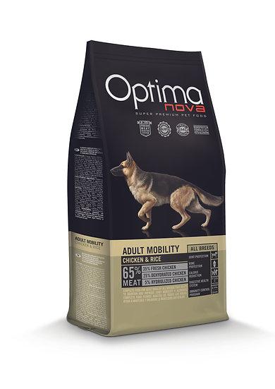 Optimanova - Adult Mobility - Chicken & Rice