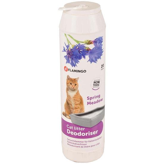 Cat Litter Deodoriser (Spring Meadow)
