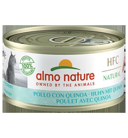 Light Chicken & Quinoa (70g)