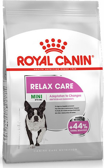 Royal Canin - Relax Care
