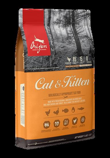 Orijen - Cat & Kitten